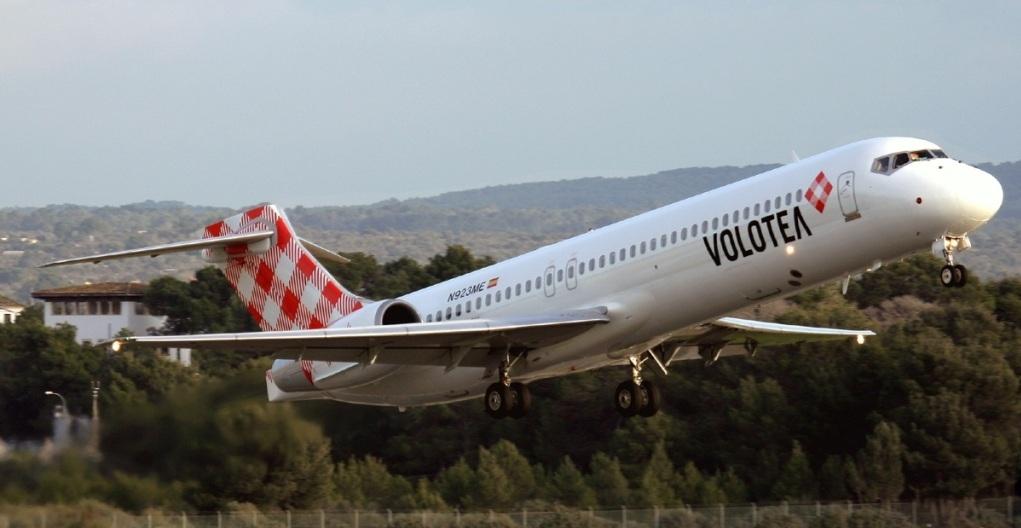 Αποτέλεσμα εικόνας για Volotea joins Airlines For Europe in denunciation of heavy ATC strikes