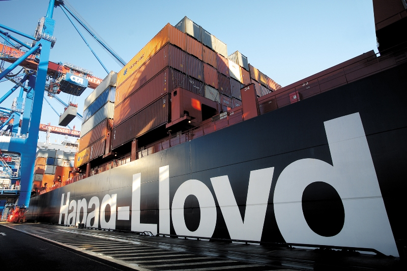 Hapag-Lloyd Launches Optimised App