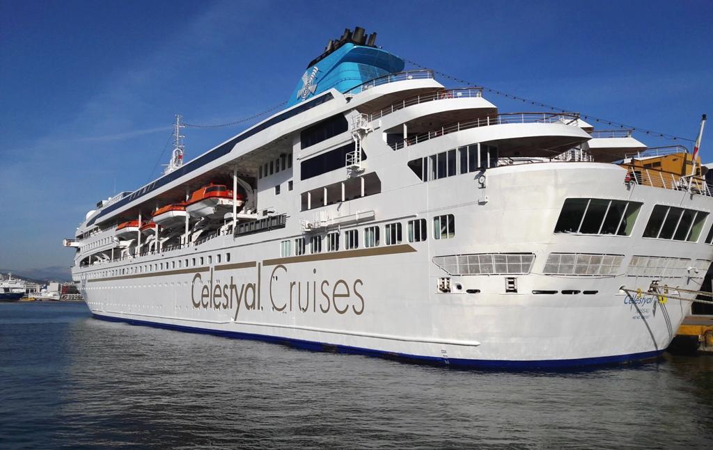 Αποτέλεσμα εικόνας για Η Celestyal Cruises ανακοινώνει νέους διορισμούς σε σημαντικές αγορές