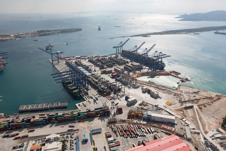 7836c2e86b Το λιμάνι του Πειραιά εξελίσσεται σε παγκόσμια πύλη προς την Ευρώπη ...
