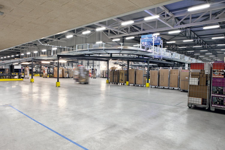 Πραγματοποιήθηκε το συνέδριο Logistics 4.0 II.  Φόρουμ τεχνολογίας εφοδιαστικής αλυσίδας