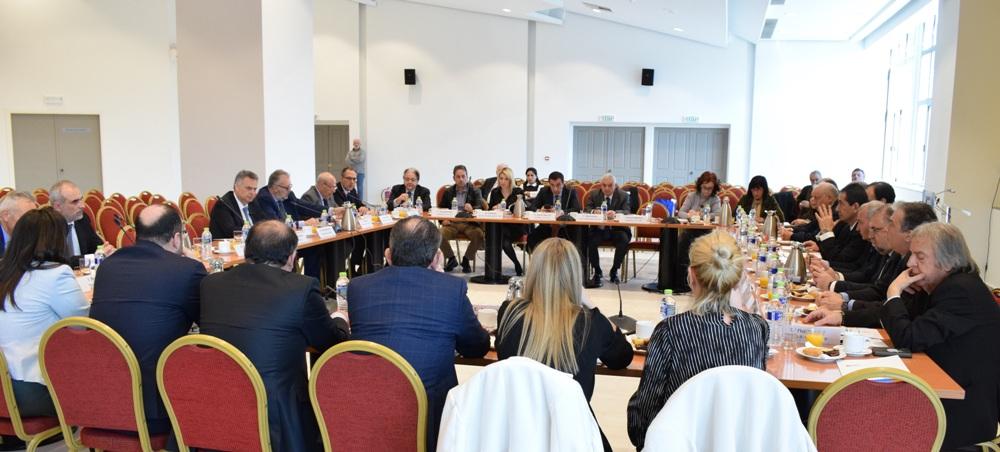 Νέο Διοικητικό Συμβούλιο ΕΛΙΜΕ