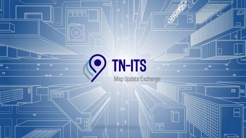 TN-ITS Success Stories Webinar - ERTICO Newsroom